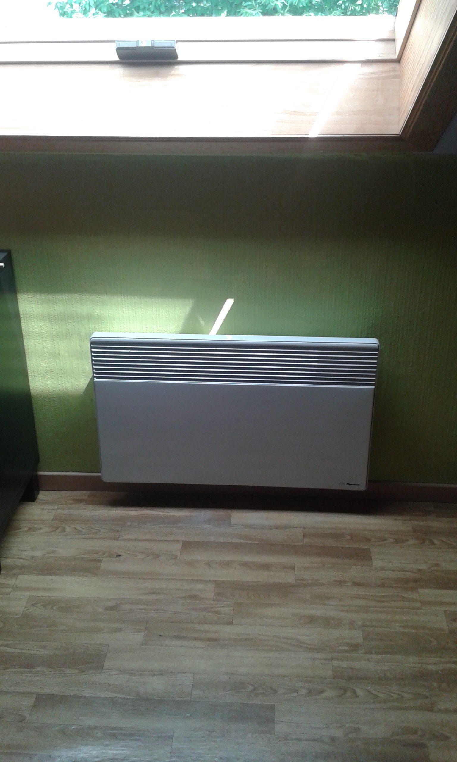 Radiateur / chauffage électrique